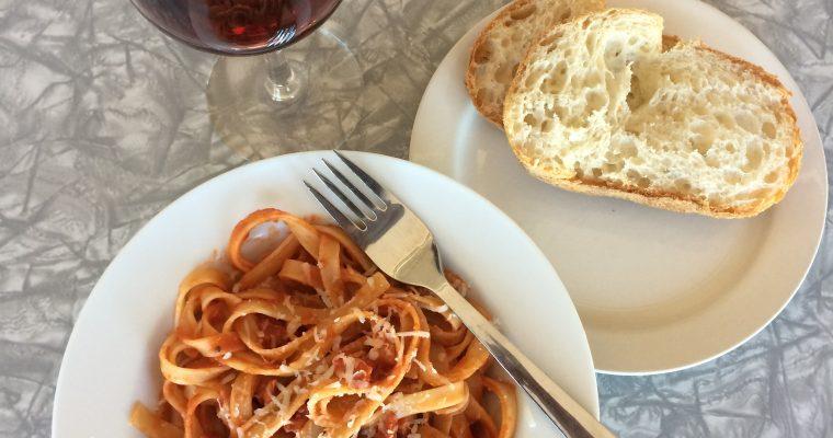 Pasta All'Interno Loddi